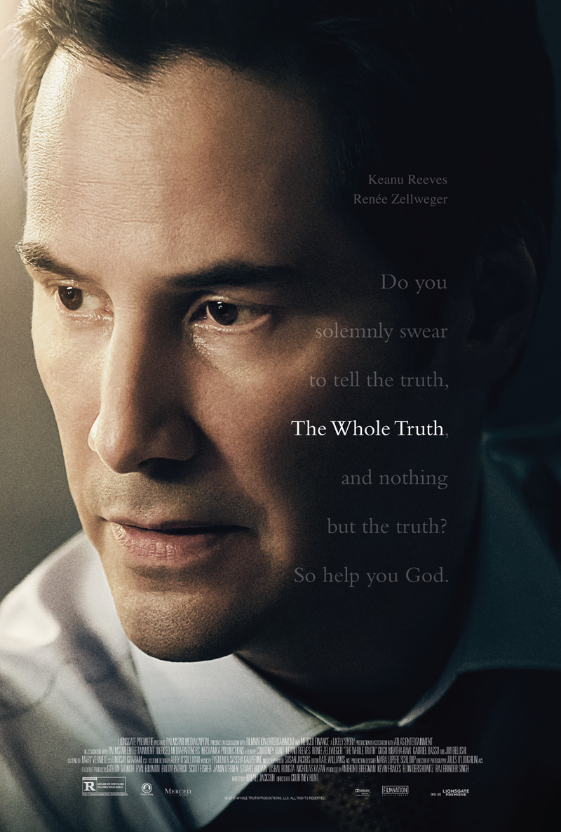 A Heated Court Battle Unfolds In First Trailer For Legal Drama The Whole Truth