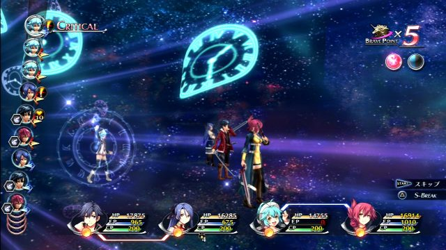 The Legend Of Heroes: Trails Of Cold Steel II Review