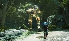 Titanfall 2 Single-Player Gameplay Trailer Continues To Tout Bond Between Man And Machine