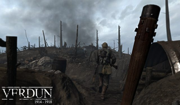 Verdun Screenshot 3