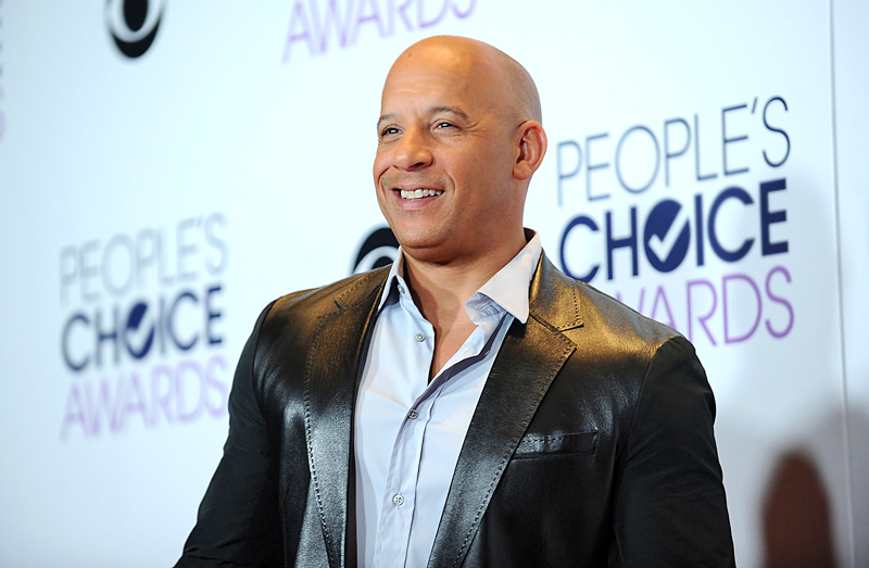 Vin Diesel Attached To Develop Procedural Drama First Responders At NBC