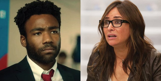 FX Issues Season Two Orders For Better Things And Donald Glover's Atlanta