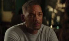 Will Smith Makes A Bid For Oscar Gold In New Collateral Beauty Trailer