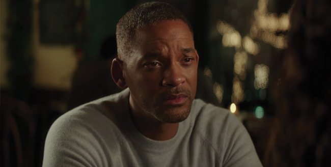Love, Time And Death Are Woven Through First Poster For Collateral Beauty
