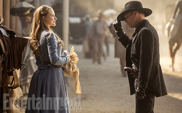 Westworld Opens Its Doors With Evocative New Featurette And Promo