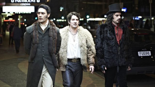 What We Do In The Shadows TV Spinoff Gets Go-Ahead Down Under