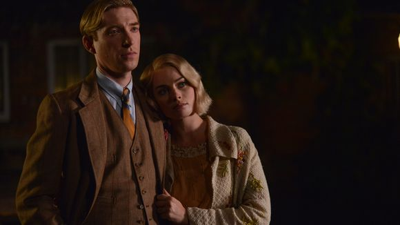 Meet The Milne Family In First Look At Untitled Winnie The Pooh Author Biopic