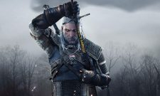 Total Sales Of CD Projekt's The Witcher Series Have Surpassed 25 Million