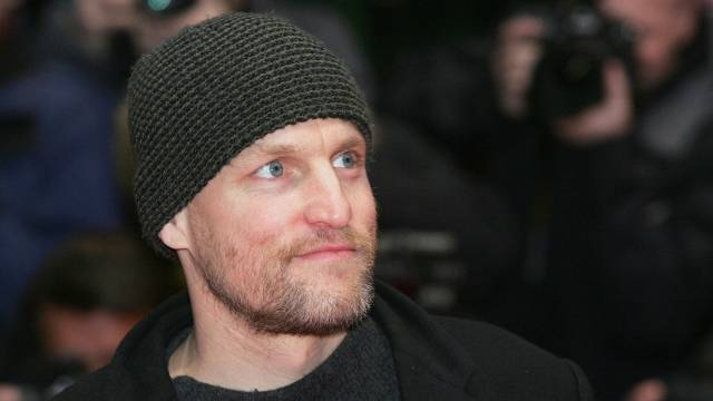 Woody Harrelson To Be Lost In London For Directorial Debut