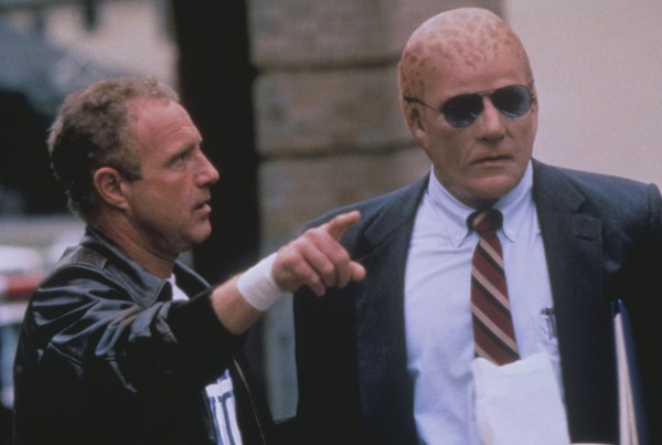 Jeff Nichols Eyed For Alien Nation Remake At Fox