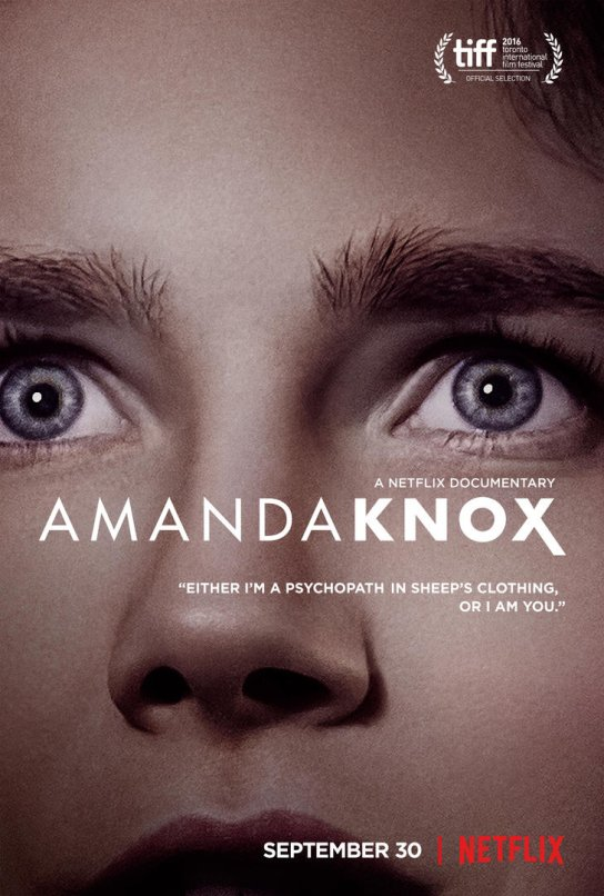 Netflix Documentary Amanda Knox Flips Expectations On Their Head With Dueling Teasers