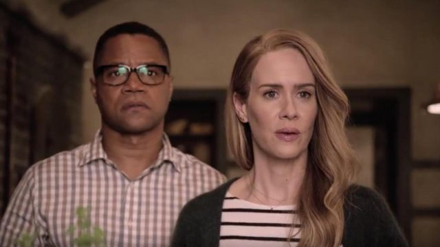 American Horror Story: Roanoake Review