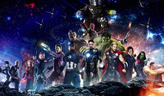 This Fan-Made Avengers: Infinity War Trailer Is Pretty Damn Impressive