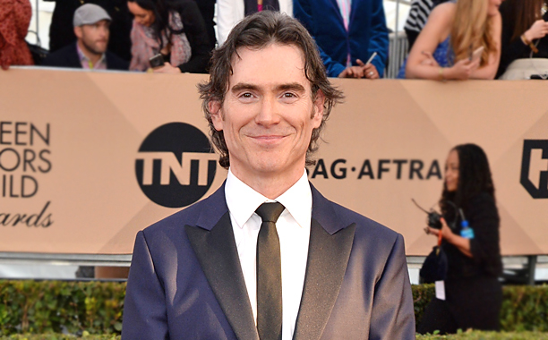 The Flash Movie Casts Billy Crudup As Barry Allen's Old Man