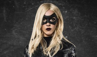 The Memory Of Black Canary Looms In Arrow Season 6 Concept Art