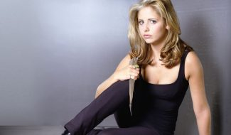 Buffy The Vampire Star Says He's Definitely Down For The Reboot