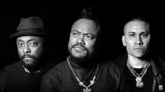 "The Black Eyed Peas Release ""Where Is The Love?"" Remix"