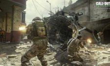 Stay Frosty: Call of Duty: Modern Warfare Remastered Launch Trailer Arrives
