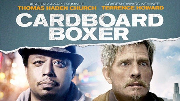 Cardboard Boxer Review