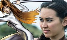 Iron Fist Set Photos Offer Up A First Look At Jessica Henwick As Colleen Wing