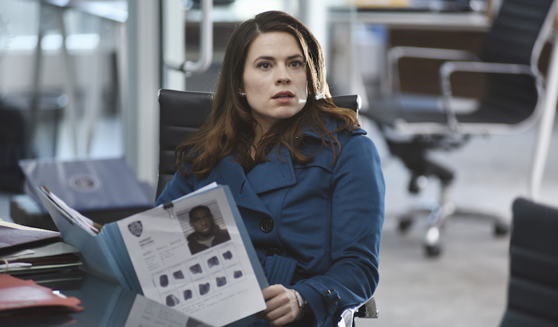 Hayley Atwell Says She'll Play Peggy Carter Whenever Marvel Asks
