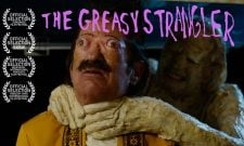 The Greasy Strangler Review [Fantastic Fest 2016]