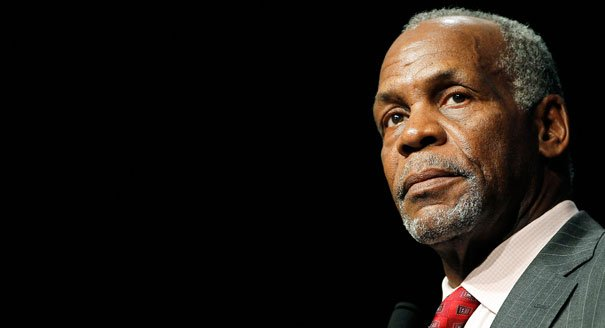 Danny Glover Joins Netflix Film Come Sunday With Chiwetel Ejiofor