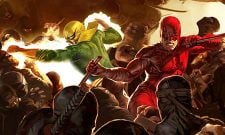 Daredevil Star Charlie Cox Relishing Screen Partnership With Iron Fist