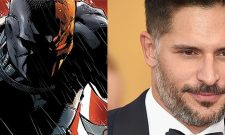 Joe Manganiello's Recent Comments About The Batman Were From Before Ben Affleck Stepped Down