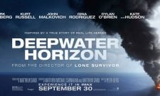 Deepwater Horizon Review [TIFF 2016]