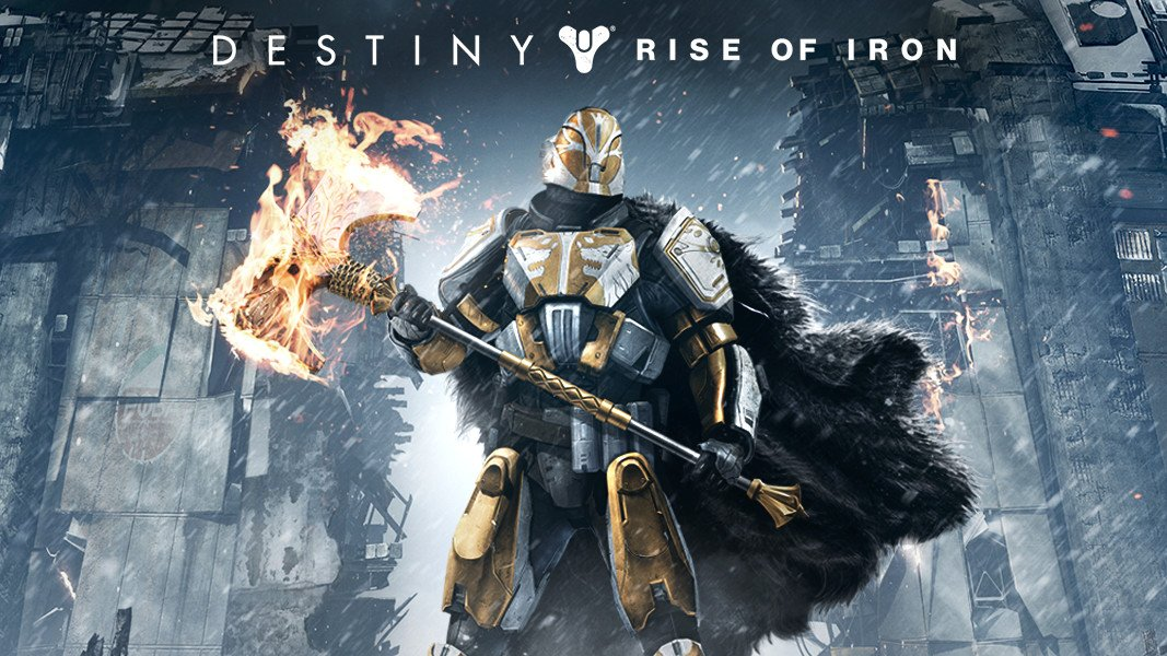 Rise of Iron Review