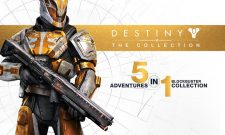 New Destiny: The Collection Trailer Highlights PlayStation Exclusive Content For Rise Of Iron