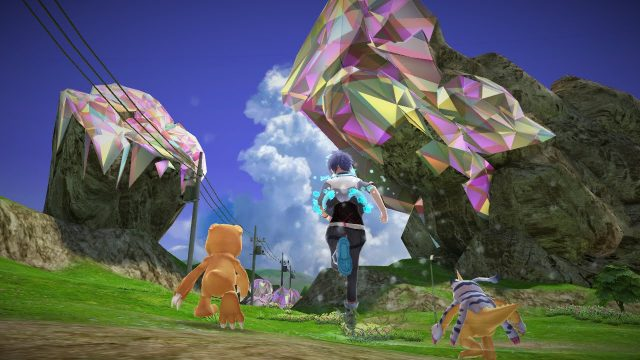 Digimon World: Next Order Is Coming To The West, But Only On PlayStation 4
