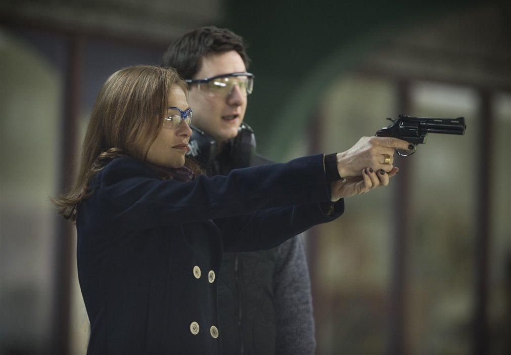 New Trailer For Paul Verhoeven's Elle Subverts And Terrifies