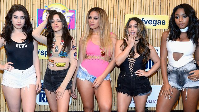 Fifth Harmony Say New Album Will Be Totally Different