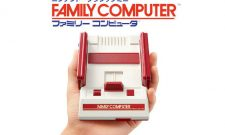 Japan's Getting Its Own Miniaturized Classic Nintendo Console: The Mini Famicom