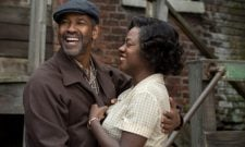 Denzel Washington And Viola Davis Command The Screen In First Fences Teaser