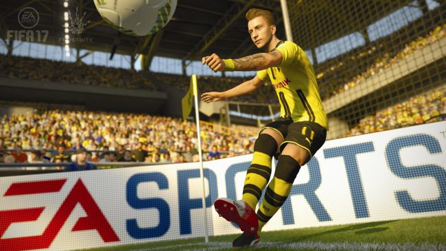 Check Out The Clubs And Stadiums Included In Tomorrow's FIFA 17 Demo