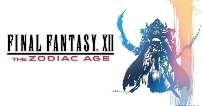 Exclusive Interview: Takashi Katano And Hiroaki Kato On Final Fantasy XII: The Zodiac Age