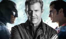 Mel Gibson Is Not The Biggest Batman V Superman: Dawn Of Justice Fan