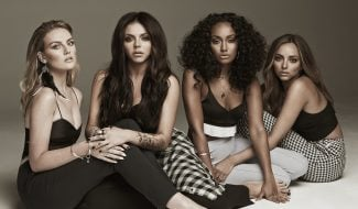 Little Mix Announced As Support For Ariana Grande Tour
