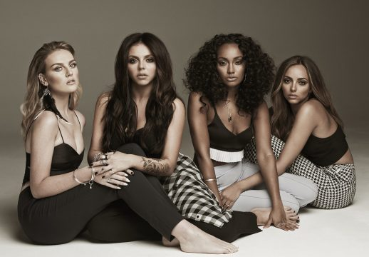 Little Mix Share Release Date For New Album Glory Days