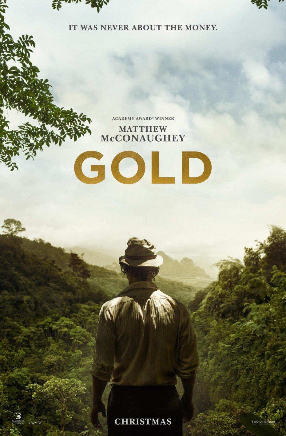 First Trailer For Oscar Favorite Gold Reveals A Remarkable Rags-To-Riches Story