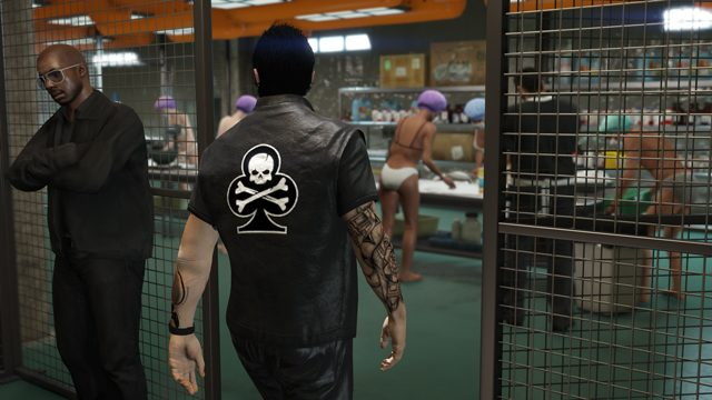 Form And Lead Your Own Motorcycle Club In Grand Theft Auto Online's Latest Update