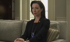 Molly Parker Will Be Lost In Space For Netflix's Rebooted Series