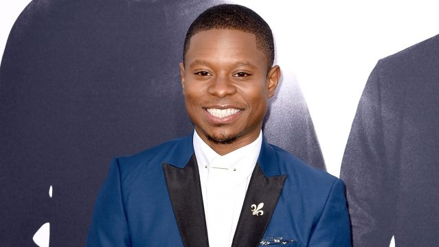 Straight Outta Compton Breakout Jason Mitchell Enlists For Kathryn Bigelow's Detroit Riots Pic