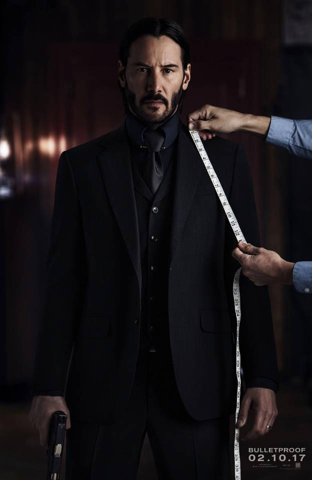 John Wick: Chapter Two Crams In Twice As Much Action As The First