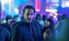 New John Wick: Chapter 2 Photos Show Different Sides Of The Titular Hitman