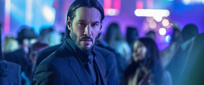 The John Wick TV Show Now Has A Working Title, Won't Focus On The Titular Assassin