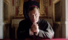 Jude Law Is Sworn In As The Young Pope In New Trailer For HBO Drama